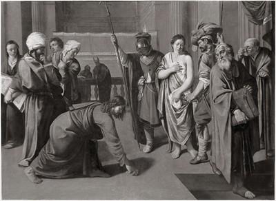 Nicolaes Eliasz (Pickenoy 1691-1656), Verbleib unbekannt, Lw.148-201cm.