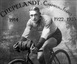 Charles Crupelandt 1914