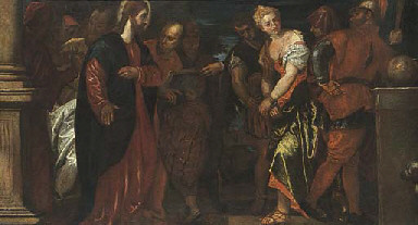 Umkreis Veronese (Lw.97x117,3cm) Kunsthandel Christies Rom 2002