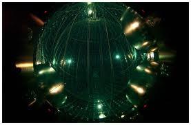 Gran Sasso Italien, Neutrino-Fänger