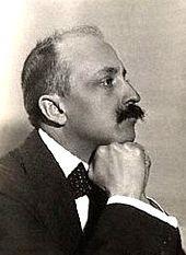 Filippo Tommaso Marinetti 1876-1944