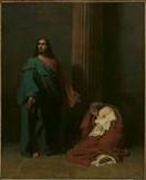 Emil Signol,(Paris 1804-1892 Enghien)  1840,  Lw.139x114cm, Louvre