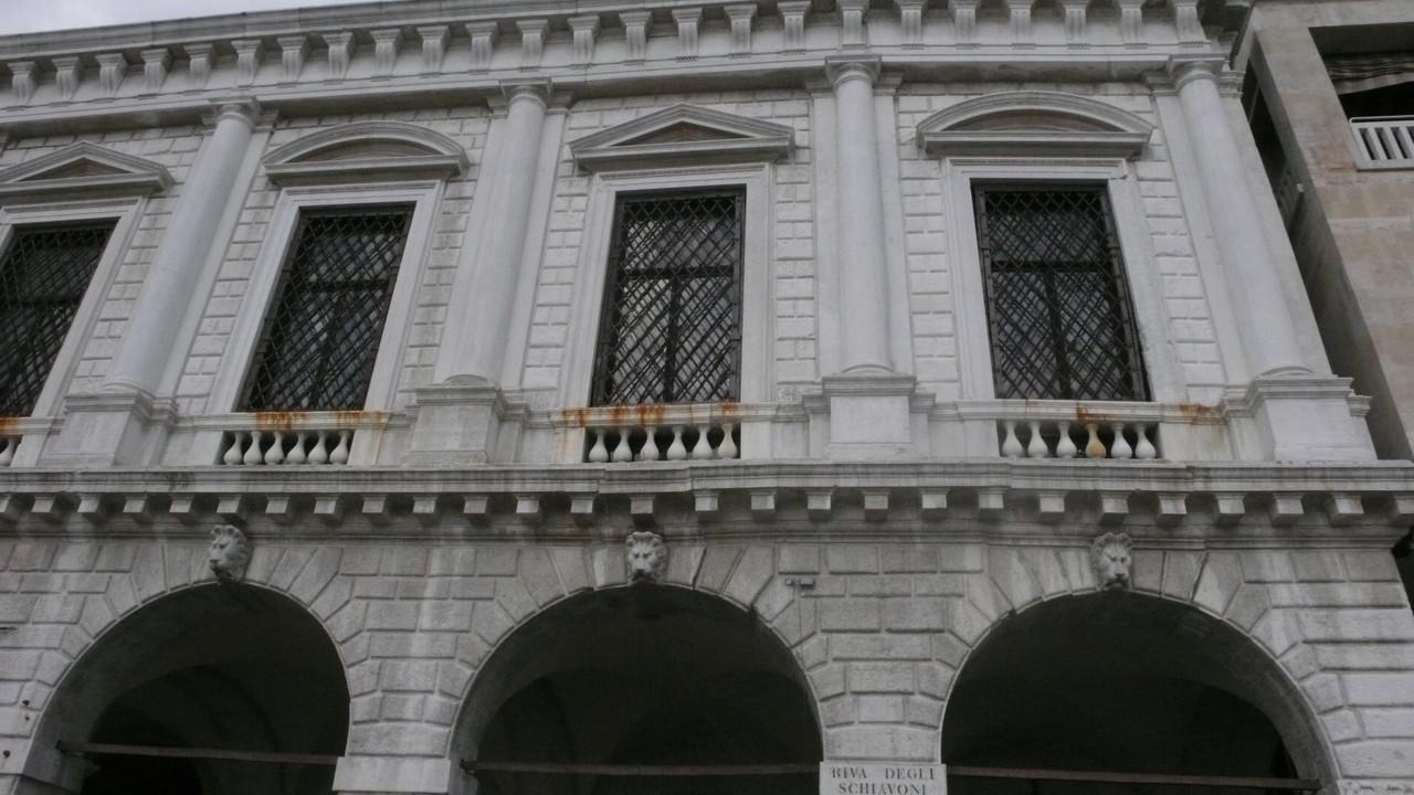 Prigioni: Ruggine