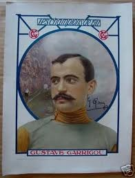 Gustave Garrigou 1911