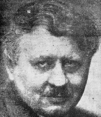 Gaston Pawlowski