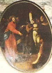 Marcantonio Ghislina (ca1676-1756), Fondazione Conte Busi Onlus Casalmaggiore (CR)