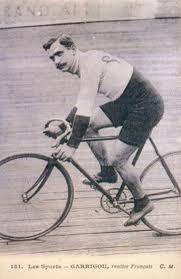 Gustave Garrigou 1912
