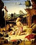 Antonello da Saliba (1480-1535), Hieronymus