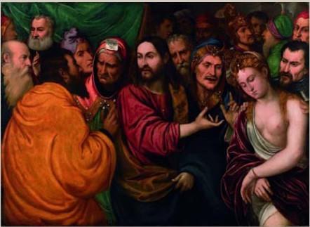 Giampietro di M.Francesco Silvio, Lw.118x163cm (Kunsthandel Venedig 2006)