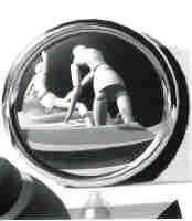 idem 1, der generierte Spiegelreflex