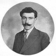 Octave Lapize,Champion de France 1912, Equipenleiter 1911-13 der societé La Française marque Diamant
