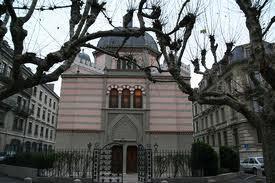 Synagogue de Genève