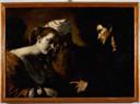 Mattia Preti (1613-1699), Galleria Nazionale Palermo