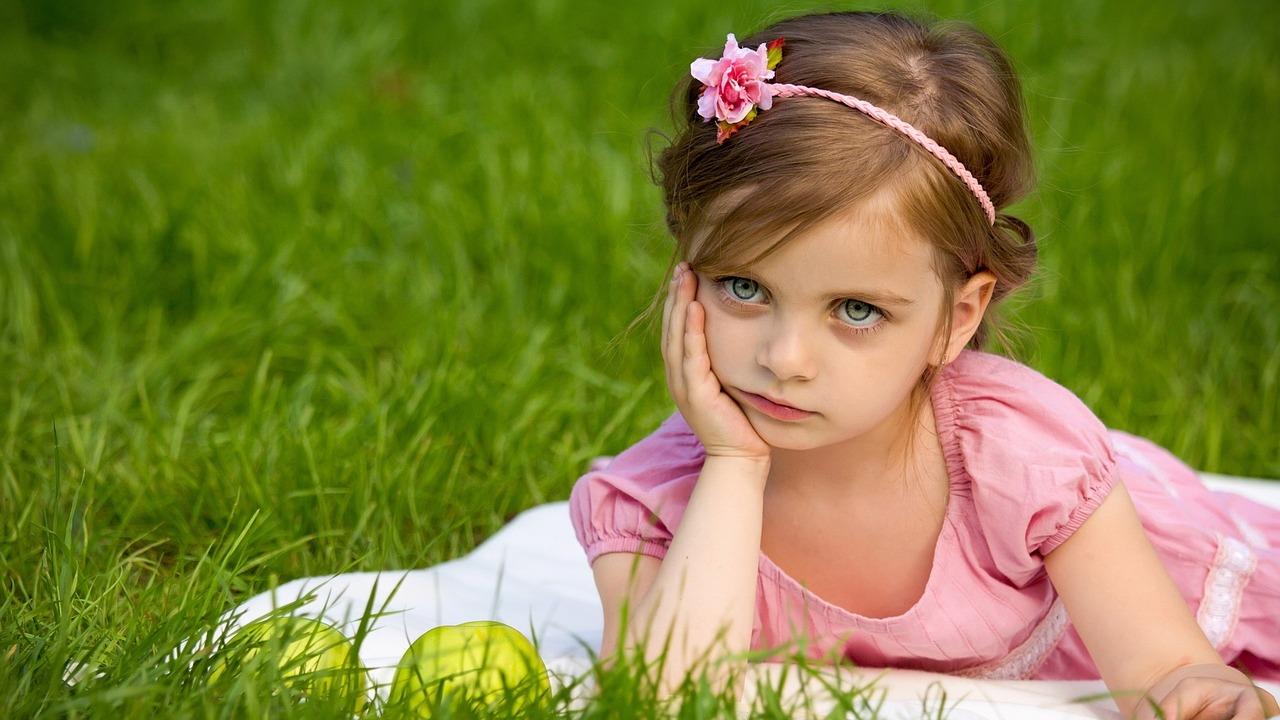 Hypnose pour les enfants : énurésie, toc, allergies, confiance et estime de soi