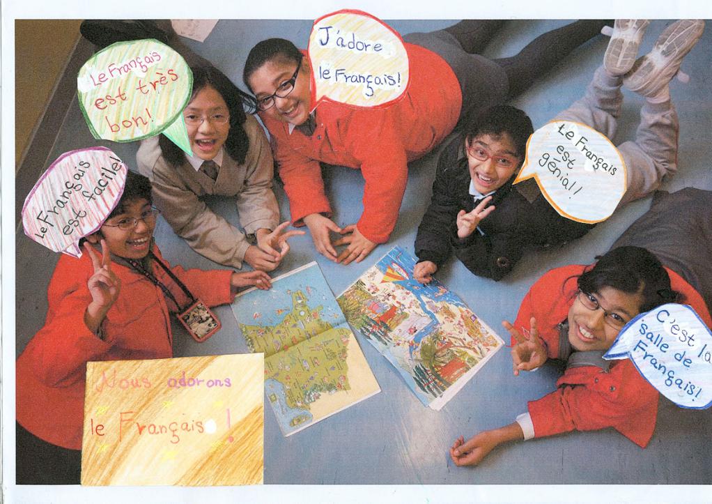 1er prix : Dhusia Dheana (10 ans, 5E) de Po Leung Kuk Camões Tan Siu Lin Primary School