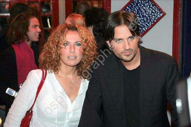 NATACHA AMAL & BRIAN TORRES