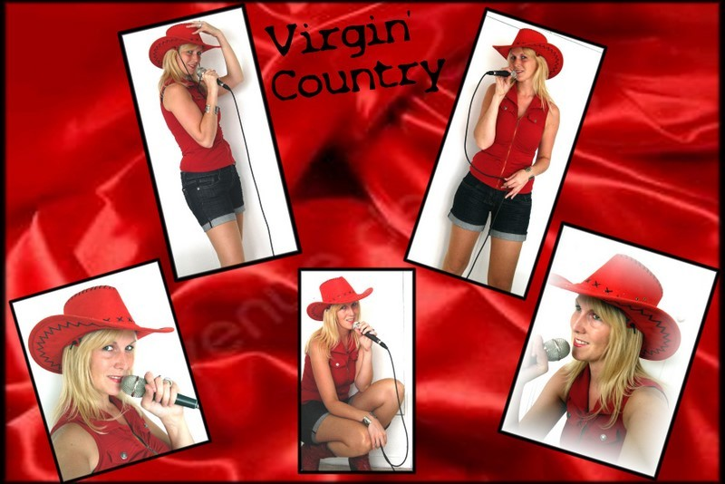 VIRGIN'COUNTRY