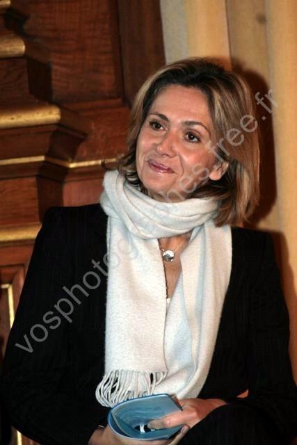 VALERIE PRECRESSE (Ministre)