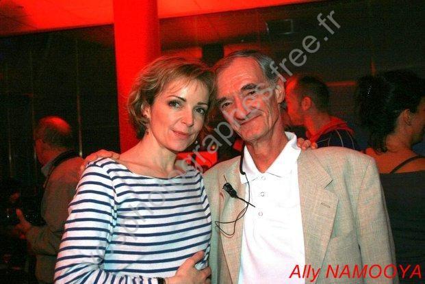 MARIE DAUPHIN & LUCKY