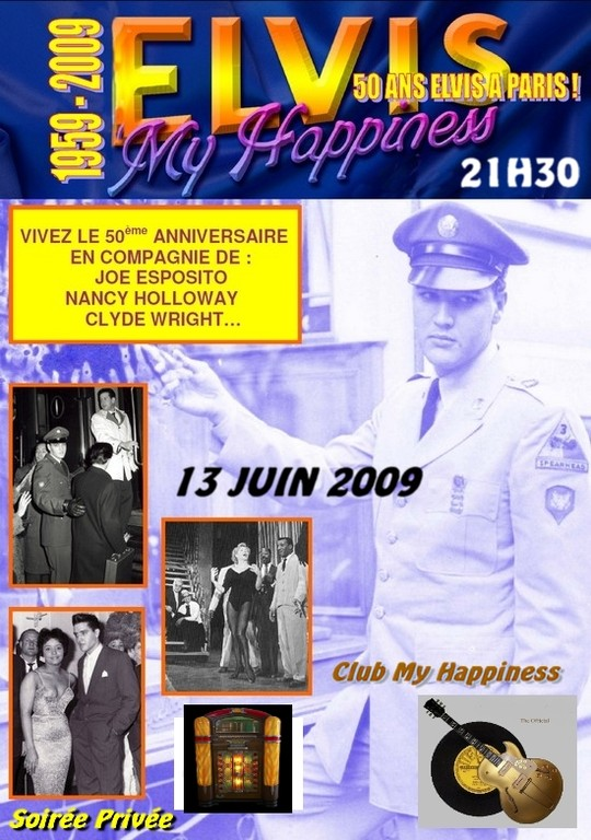 LE MY HAPPYNESS 2009