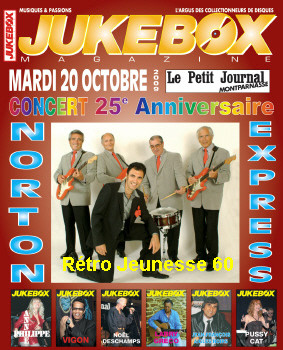 JUKEBOX MAG