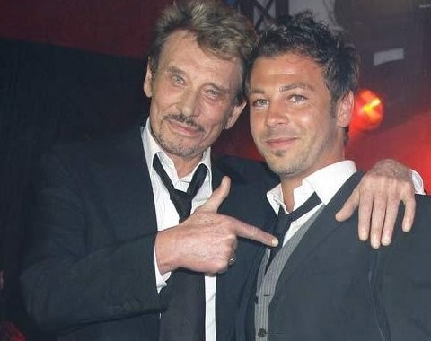 JOHNNY & CHRISTOPHE