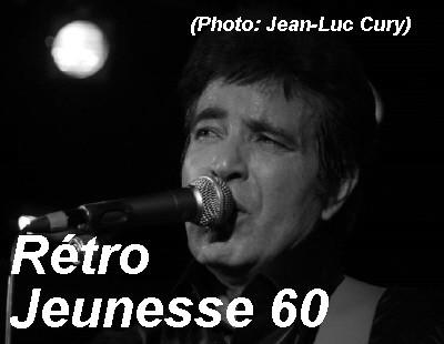 RETRO JEUNESSE 60