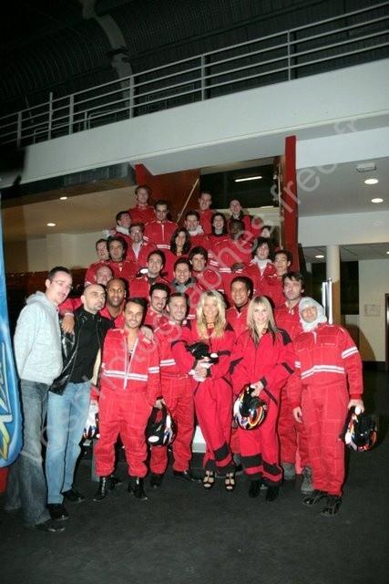 GLISS STARS 2008