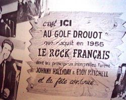 NAISSANCE DU ROCK N ROLL 1955