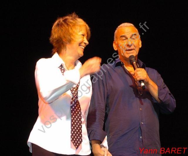 ALICE DONA & MICHEL FUGAIN