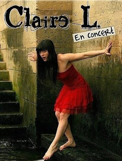 CLAIRE L