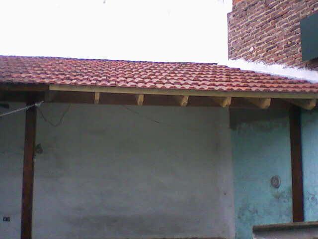 Techista zona oeste gabriel solo techos - Tejados de chapa precios ...