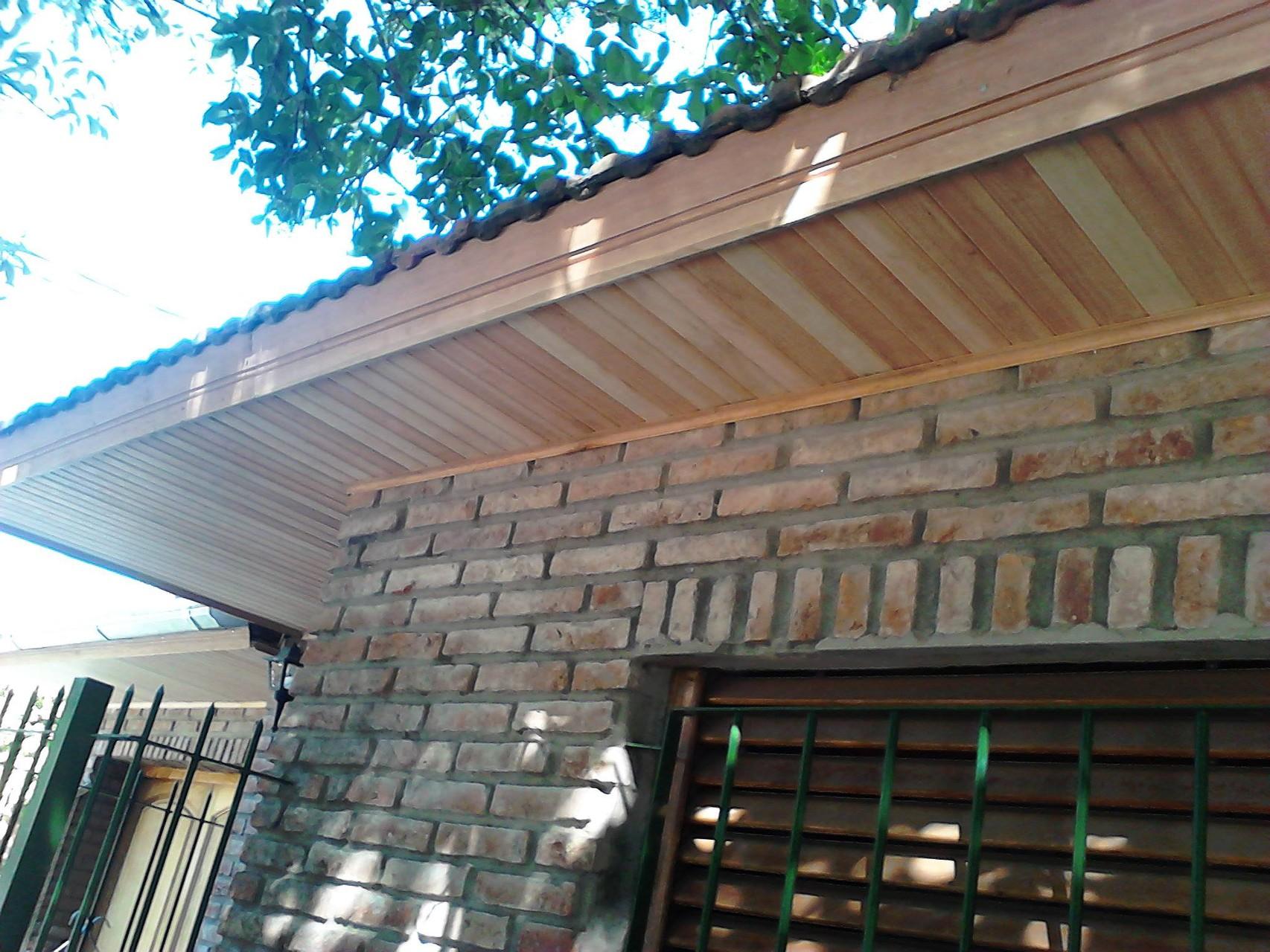 Aleros revestimientos grandis gabriel solo techos - Revestimientos para techos ...