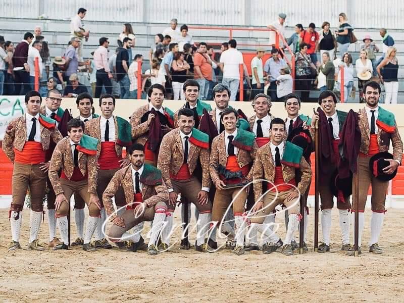 Foto de Grupo - Azambuja