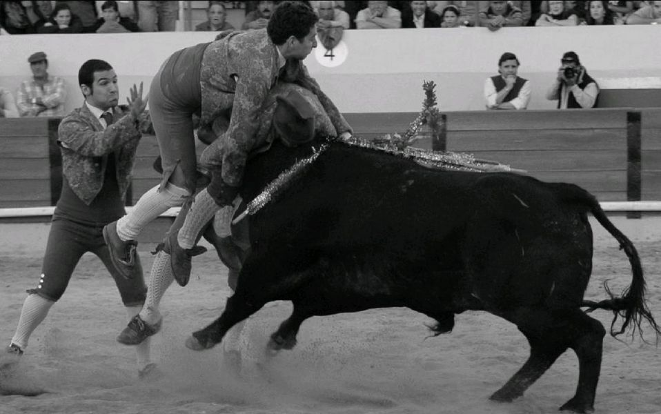 João Braga, 1ª ajuda de Frederico Pina