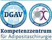Zertifizierte Adipositaszentren