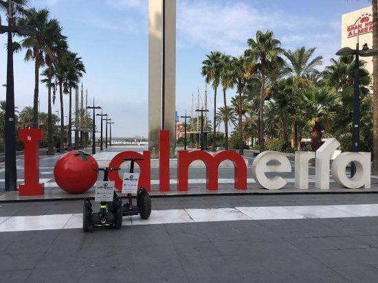 Free Tour en Almería