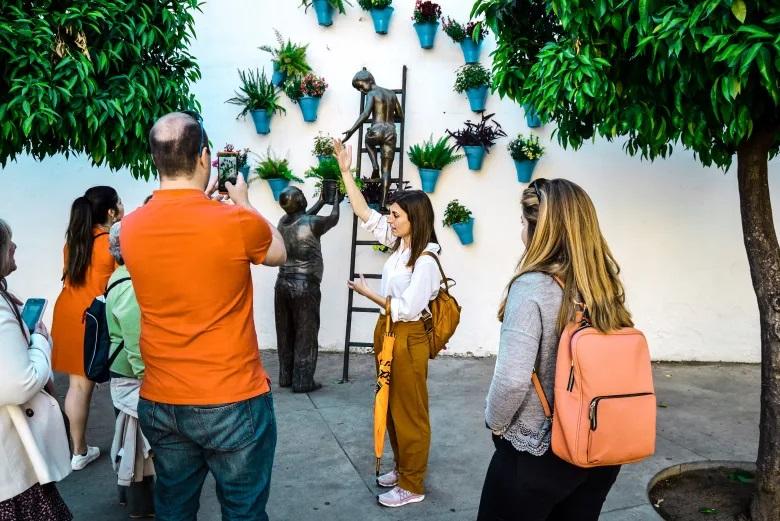 Los mejores free tours de Andalucía