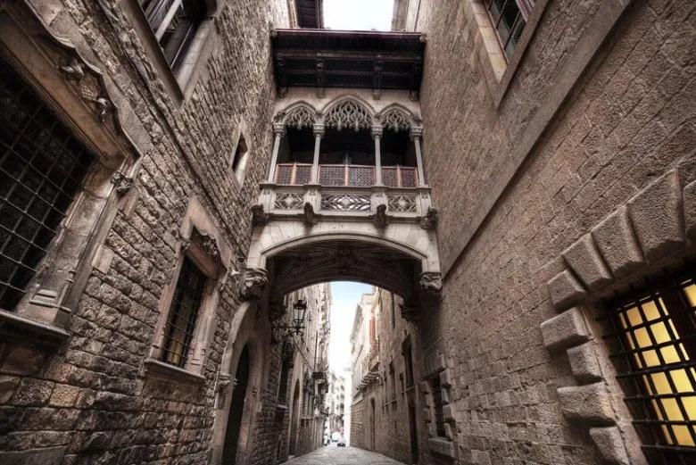 El mejor FREE TOUR de Barcelona