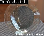 Thindielectric