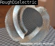 RoughDielectric