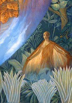 Mandala Lord Forrest