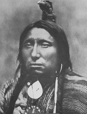 Spotted Eagle, Sioux