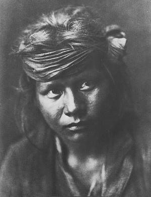 Navaho Junge