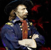 LtCol. Custer