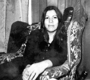 Anna Mae Aquash - ermordet 1976