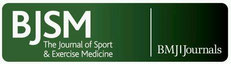 Logo und Link: British Journal of Sports Medicine BJSM