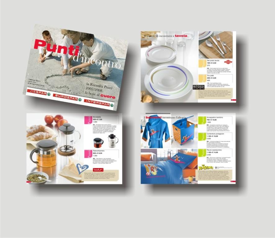 Catalogo Despar 2007- 2008 - alcune pagine interne