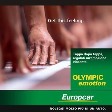 Europcar - Operazione d'incentivazione al trade
