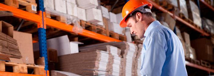 Warenwirtschaft & Auftragsbearbeitung